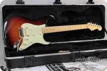 Fender Stratocaster HSS DLX Deluxe 2010