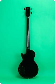 Gibson Les Paul Bass 2002 Black