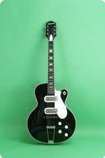 Harmony / Silvertone Espanada 1965 Black