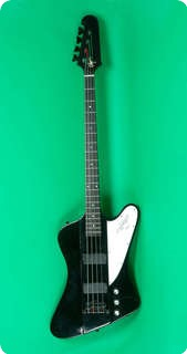 Gibson Thunderbird Bass 2001 Black