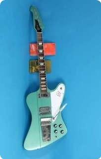 Gibson Firebird V 1999 Inverness Green