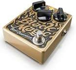 DrNo Effects Black Magic Bass Distortion 2013 Black