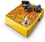 DrNo Effects KAFUZZ 2013 Yellow