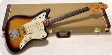 Fender 1965 Jazzmaster 65 L Series Pre CBS 1965
