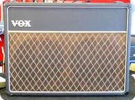 Vox AC 30 1964
