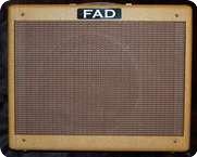 Fad Neil Deluxe 5E3 Tweed Deluxe