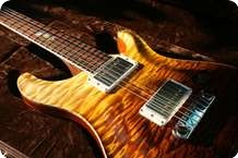 PRS Paul Reed Smith Privat Stock Sandstorm