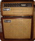 Mesa Boogie MK III WOOD Line 1986