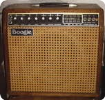 Mesa Boogie MKII Wood Line 1980 Walnut