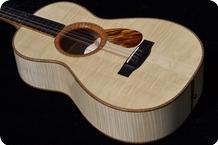 Rozawood GUITAR BOUZOUKI Maple Bs 2012 Nitrocellulose Lacquer