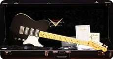 Fender Custom Shop Cabronita Limited Edition 3 PU Black Relic