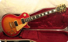 Gibson Les Paul Custom 1981 Cherry Burst