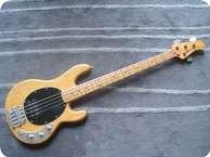 Music Man Stingray 4 String Bass 1978