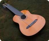Sandner 10 String 2013