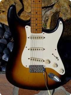 Fender Stratocaster 1959 3 Tone Burst