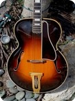 Gibson L 5 1936 Dark Sunburst