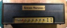 Marshall Kitchen Marshall JTM 50 1966 Black