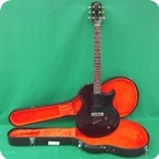 Gibson L 6 Deluxe 1976 Cherry