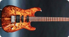 Lipe Guitars Classic Virtuoso Made To Order 2015