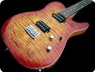 Lipe Guitars Soldato Made To Order 2015