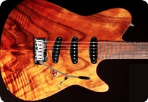 Lipe Guitars Ivo Made To Order 2015