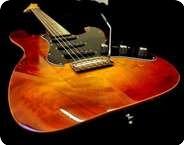 Husemoens Gitarmakeri ST STYLE FREDDY DAHL Made To Order
