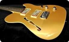 Husemoens Gitarmakeri T STYLE CREAM TBILLY GIBBONS BANGERS Made To Order
