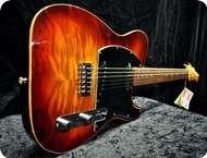 Husemoens Gitarmakeri NWS T style Made To Order