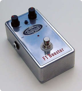 Rothwell Audio The F1 Booster