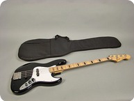 Fender Japan Geddy Lee Jazz Bass ON HOLD 2010 Black