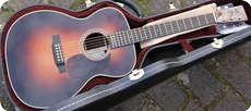 C.F. Martin 000 28EC Eric Clapton 2013 Sunburst