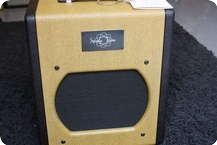 Swart Amps Atomic Space Tone AST 2013