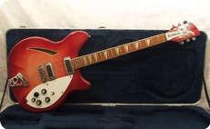 Rickenbacker 360 1973 Fire Glow