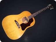 Gibson J50 1958 Natural