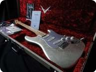 Fender Custom Shop Master Salute Stratocaster LTD 2006 White Gold Leaf