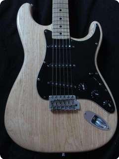 Fender Stratocaster 1979 Natural