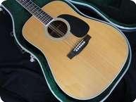 Martin D35 1999