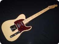Fender Telecaster Nashville 2006 Cream