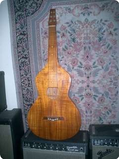 Weissenborn I Pay Top $ For These 1924 Natural Koa