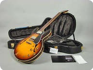Gibson Historic Div. ES 335 ON HOLD 2012 Tobacco Sunburst