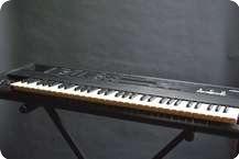 Ensoniq ASR 10 1995 Black