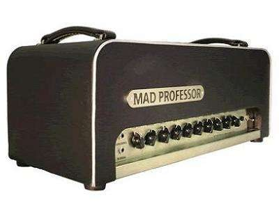 Mad Professor Cs 40 Let Us Know!