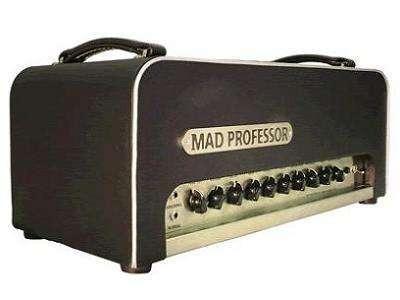 Mad Professor Cs 40 Let Us Know!