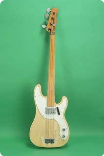 Fender Telecaster Bass 1973 Blonde