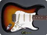 Fender Stratocaster Duo Tone 2013 3 tone Sunburst