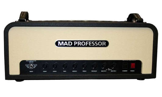 Mad Professor Mp101 Let Us Know!