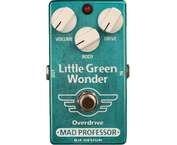 Mad Professor Little Green Wonder Green