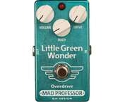 Mad Professor Little Green Wonder Green