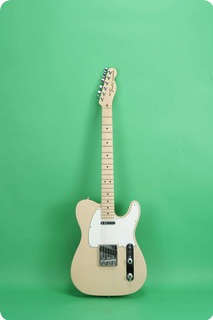 Fender Highway One Model 2007 Blonde
