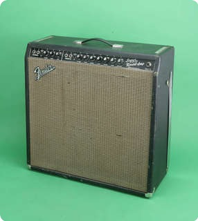 Fender Super Reverb 1964 Blackface